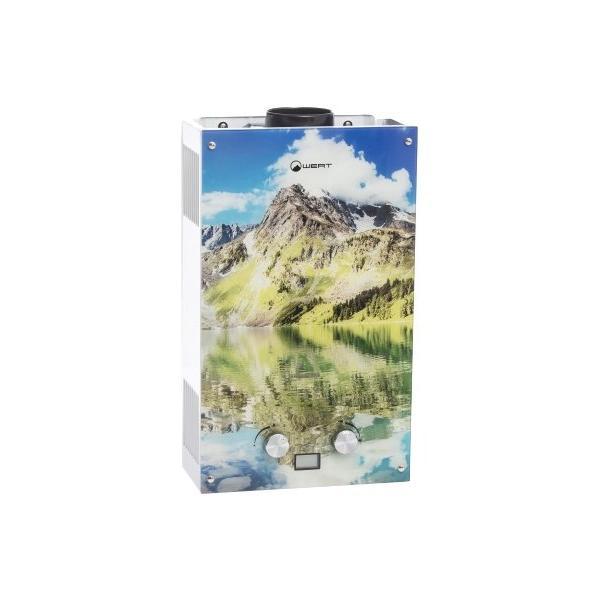 Wert 10EG Mountains