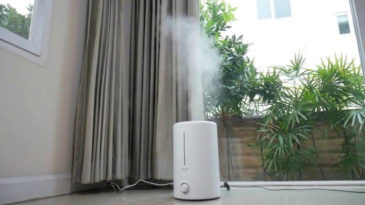 Рейтинг увлажнителей воздуха для квартиры 2020
