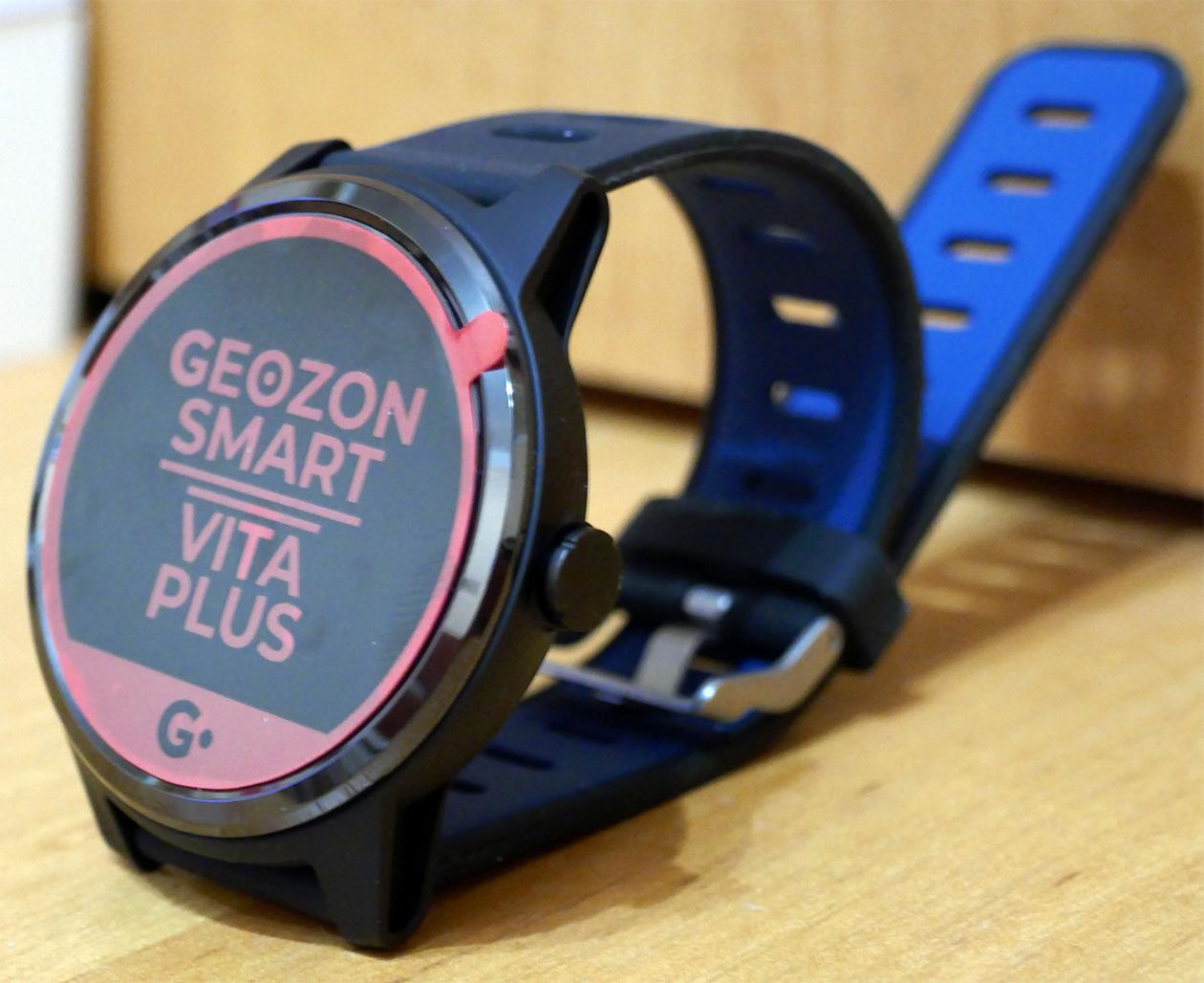 GEOZON Vita Plus