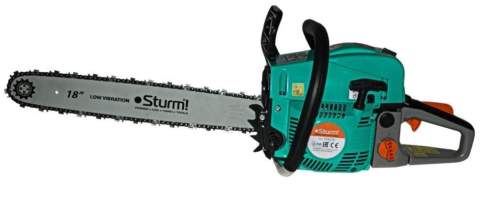 Sturm! GC99522B