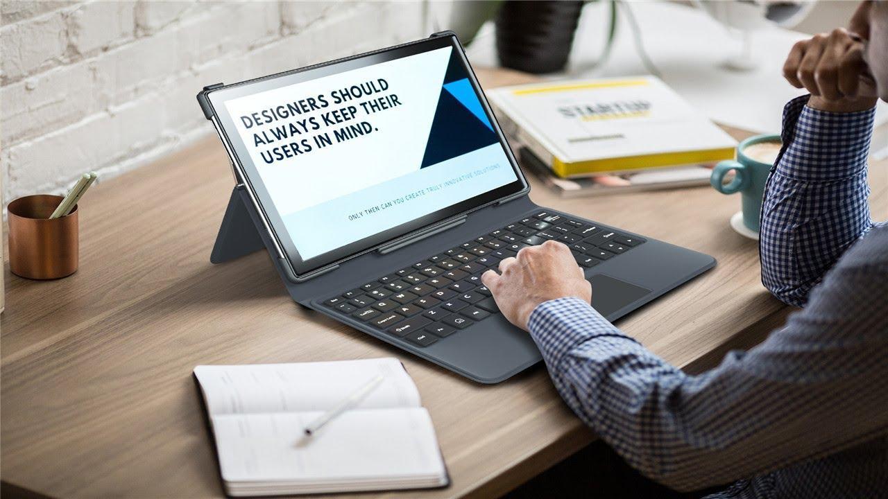 Возможность подключения клавиатуры