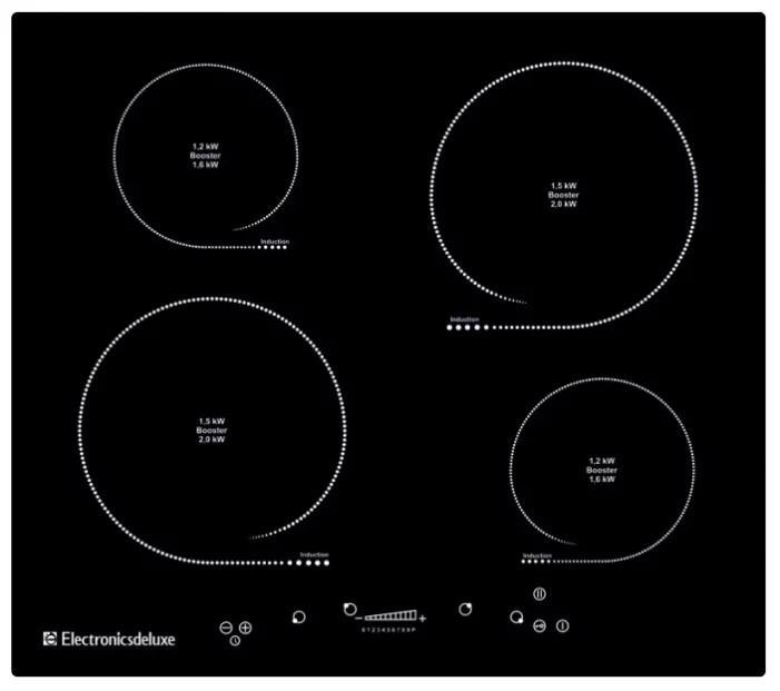 Electronicsdeluxe 605304.01
