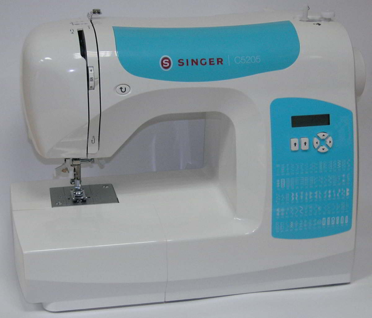 Singer C5205