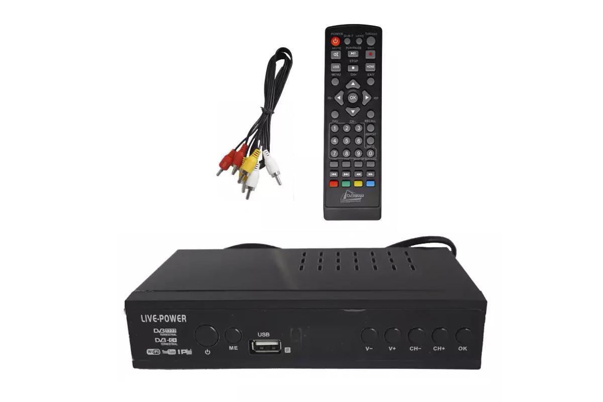 TV Live Power