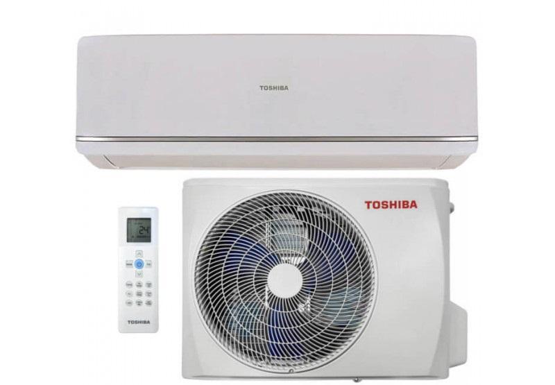 Toshiba RAS-09U2KHS-EE