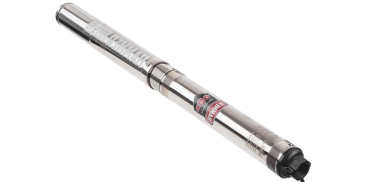 Hammer NAP 600/39S